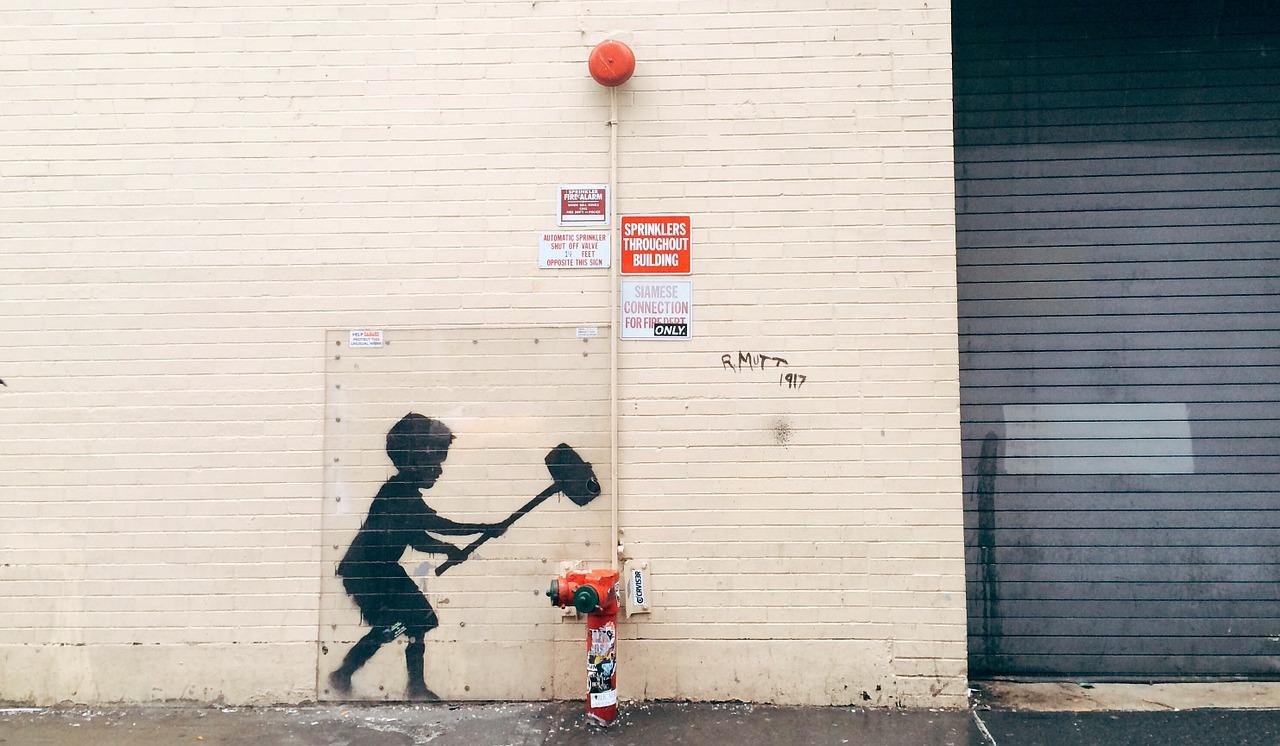 street-art-606379_1280